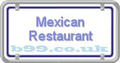 mexican-restaurant.b99.co.uk